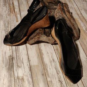 Stuart Weitzman slingback sandal